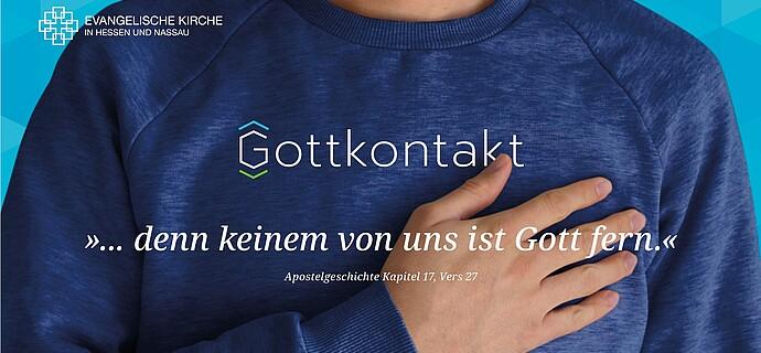 Gottkontakt